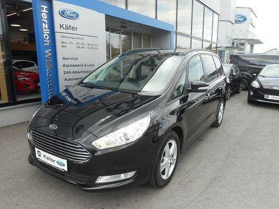 used Ford Galaxy 2,0 TDCi Trend Start/Stop Kombi / Family Van,