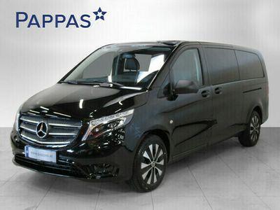 gebraucht Mercedes Vito 116 VTS 4X2 3430