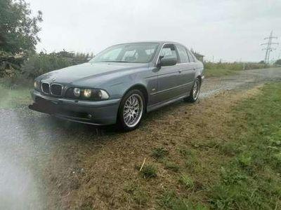 gebraucht BMW 525 5er-Reihe Diesel E39