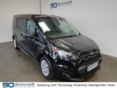 gebraucht Ford Tourneo Connect Grand 1,5 TDCi Start/Stop Powershi