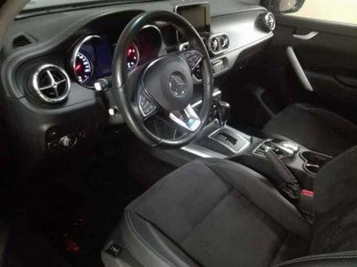 gebraucht Mercedes X250 Power