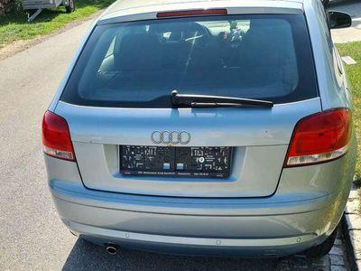 gebraucht Audi A3 1,6 Ambiente
