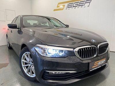gebraucht BMW 520 d ED Aut.
