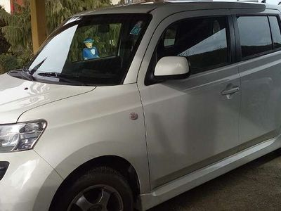 gebraucht Daihatsu Materia 1,5 Kombi / Family Van