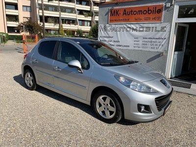 brugt Peugeot 207 Active 1,4 16V**KLIMAAUTOMATIK**