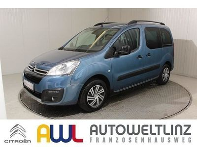 gebraucht Citroën Berlingo Multispace BlueHDi 120 XTR Kombi / Family Van,