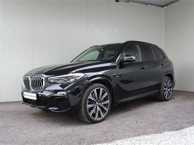 gebraucht BMW X5 xDrive30d Aut. SUV / Geländewagen,