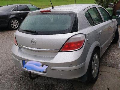 used Opel Astra Caravan Enjoy