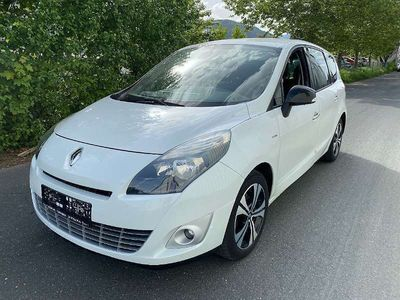 gebraucht Renault Scénic Energy dCi 130 Bose Edition Kombi / Family Van