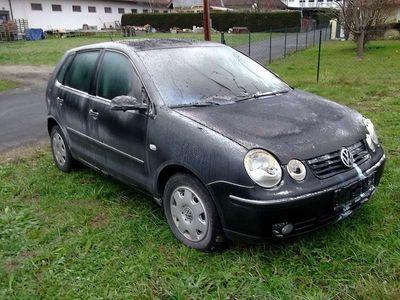 usata VW Polo 9N Klein-/ Kompaktwagen,