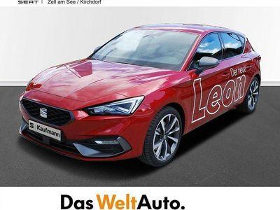 gebraucht Seat Leon FR 1.5 eTSI ACT DSG