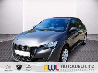 gebraucht Peugeot 208 Active PureTech 75 S&S