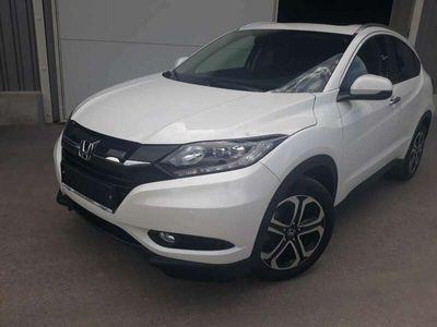 gebraucht Honda HR-V 1,6 i-DTEC Executive