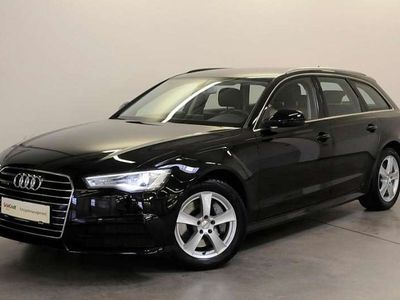 gebraucht Audi A6 Avant 3,0 TDI clean Diesel Quattro intense S... Kombi / Family Van