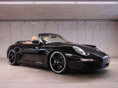 gebraucht Porsche 911 Urmodell (997) 4 Cabrio ***Schalter*einTraum***