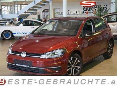 gebraucht VW Golf VII TSI 1.0 OPF BMT IQ Drive Haglsch.