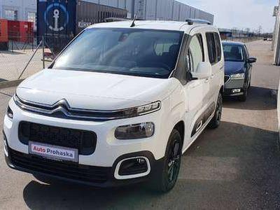gebraucht Citroën Berlingo BlueHDI 100 FEEL PACK