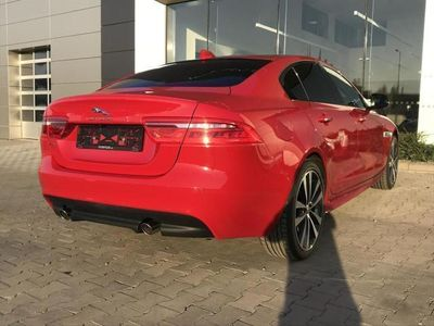 usata Jaguar XE prestige