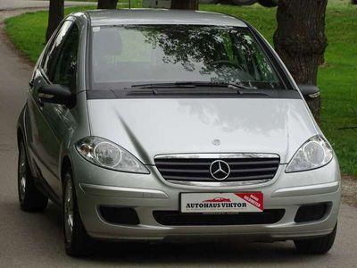 gebraucht Mercedes A160 -Edition Classic CDI
