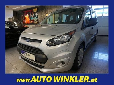 gebraucht Ford Tourneo Connect Grand Trend 1,5 TDCi PDC