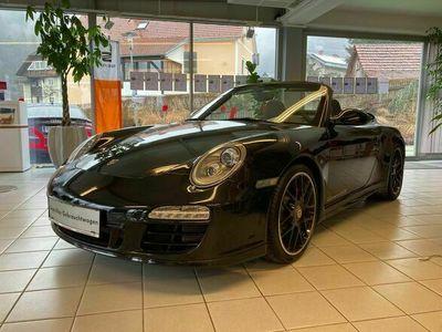 gebraucht Porsche 911 Carrera GTS Cabrio