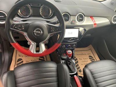 gebraucht Opel Adam 1,4 Turbo S Ecotec Start/Stop
