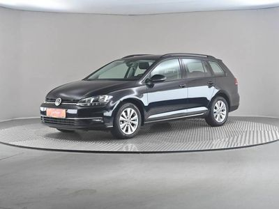 gebraucht VW Golf Variant 1.6 TDI Rabbit Aut. (899483)