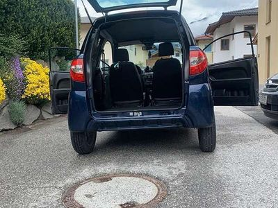 gebraucht Aixam Crossline S8 Mopedauto