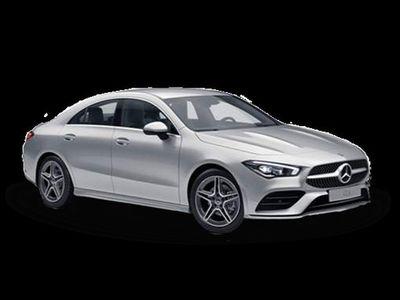gebraucht Mercedes CLA180 COUPÉ