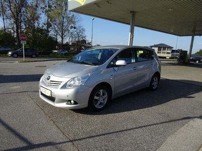 brugt Toyota Verso 2,0 D-4D 125 High DPF