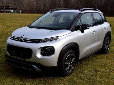gebraucht Citroën C3 Aircross PureTech 82 5-Gang-Manuell Feel