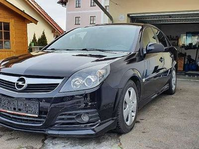 gebraucht Opel Vectra GTS Vectra 2.2lLimousine