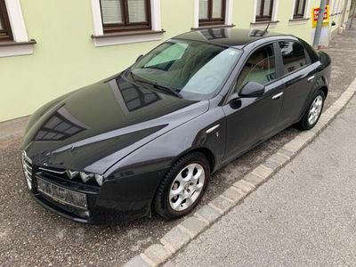 brugt Alfa Romeo 159 Alfa 1,9 JTDM 16V Elegante