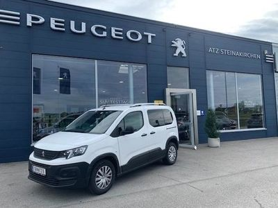 gebraucht Peugeot Rifter 1,5 BlueHDI 100 S&S Active