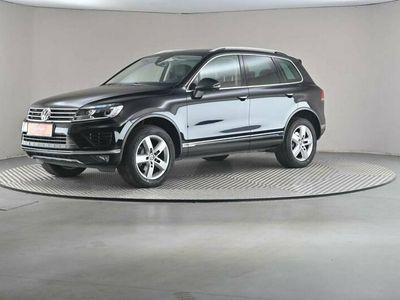 gebraucht VW Touareg Sport Austria V6 TDI BMT 4 Motion Aut. (888019)