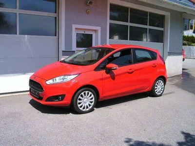 gebraucht Ford Fiesta Trend 1,0 Start/Stop, 1 Besitz !!