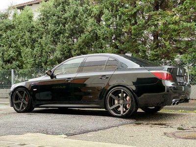gebraucht BMW M5 (E60)