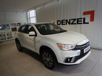 gebraucht Mitsubishi ASX 1,6 MIVEC 2WD In