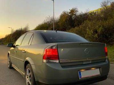 gebraucht Opel Vectra GTS 2,0 DTI 16V