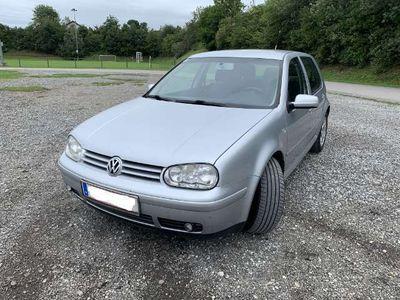 gebraucht VW Golf IV 1.4 16V Limousine