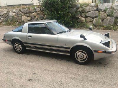 gebraucht Mazda RX7 Cabrio / Roadster