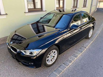 gebraucht BMW 320 3er-Reihe Diesel (F30) Advantage Aut.