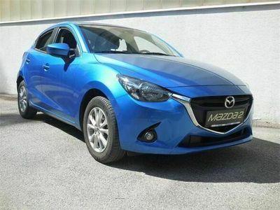 gebraucht Mazda 2 G75 Attraction