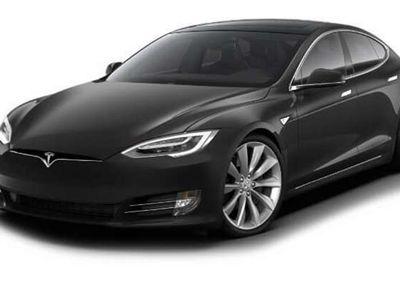 gebraucht Tesla Model S 75D Allrad Limousine
