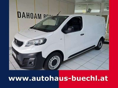 gebraucht Peugeot Expert Premium Kasten L2H1 BlueHDi S&S 120
