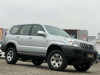 gebraucht Toyota Land Cruiser Land Cruiser300 3,0 D-4D 175 Country **1-Besitz** SUV / Geländewagen
