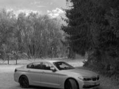 gebraucht BMW 530 5er-Reihe Diesel (G30) Aut. NP: 78900€ 20Zoll