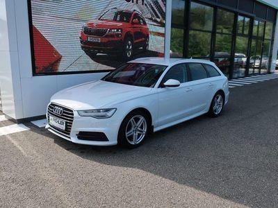 gebraucht Audi A6 Avant 2.0 TDI quattro