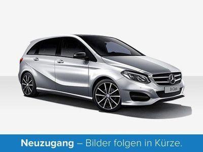 brugt Mercedes B200 B-Klassed Limousine,