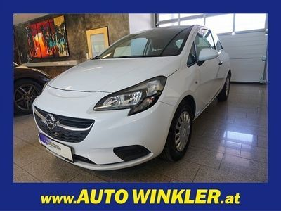 used Opel Corsa 1,2 Ecotec Cool&Sound Klima Limousine,